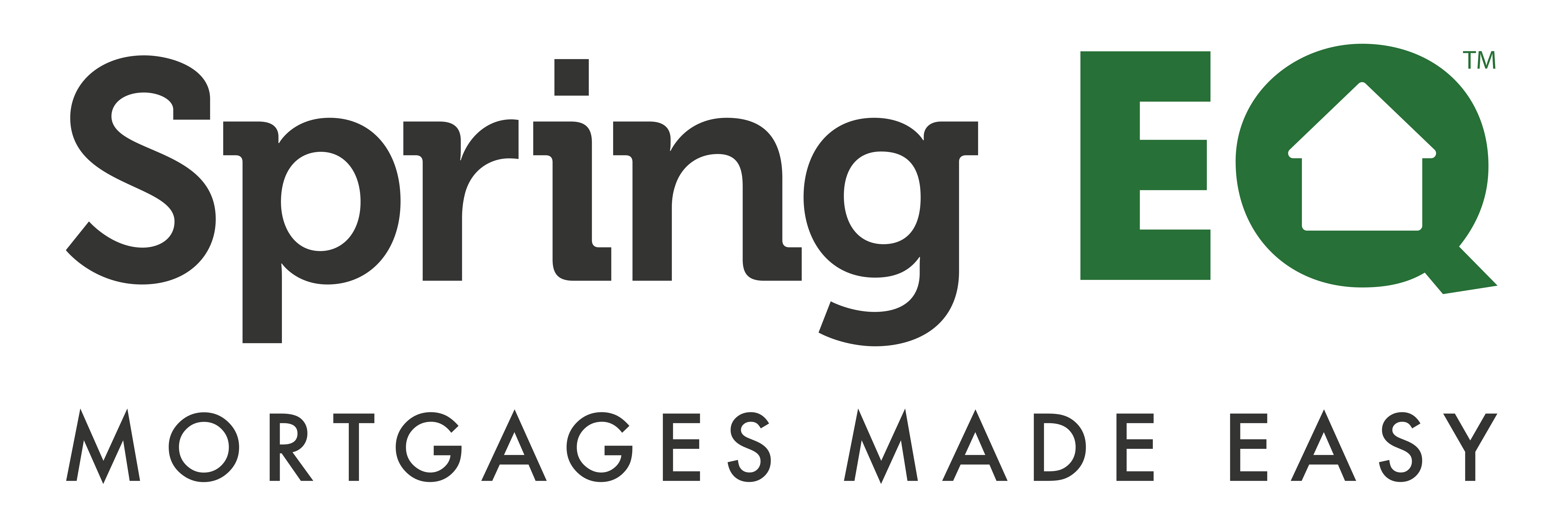 SEQ Mortgages made easy Logo